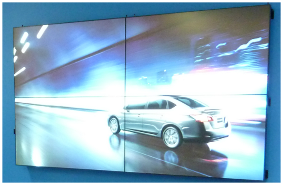 Digital Signage Solutions Melbourne
